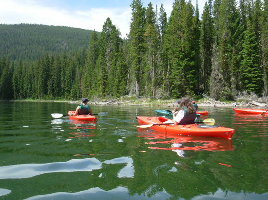 Lava Creek Adventures West Yellowstone Reviews Of Lava Creek Adventures Tripadvisor