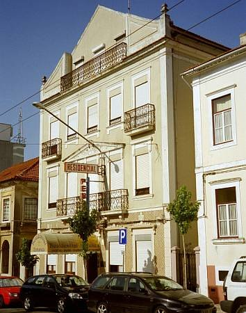 Photo of Pensao Residencial Antunes Coimbra