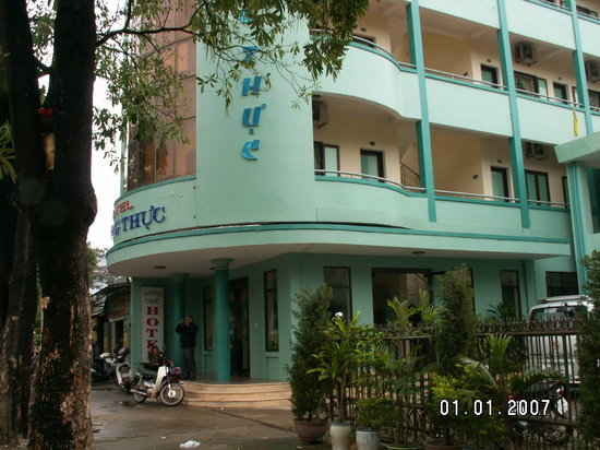 Photo of Luong Thuc Hotel Dong Hoi