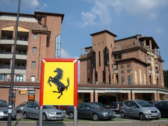 Photo of Planet Hotel Maranello