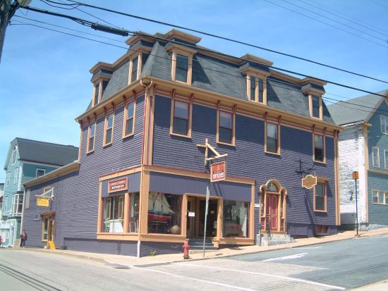Photo of Addington Arms Bed and Breakfast Lunenburg