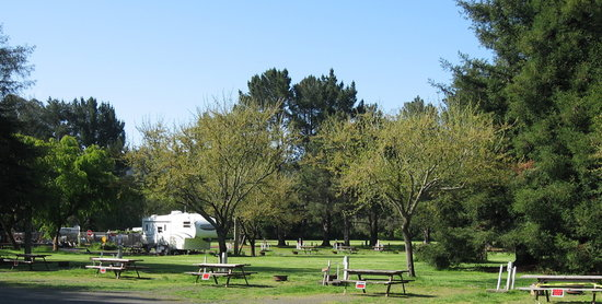 Photo of Olema Ranch Campground