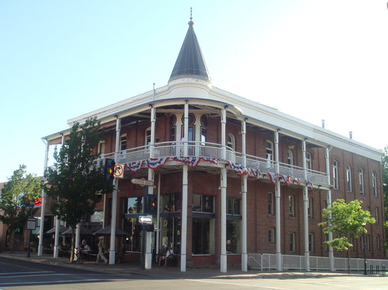Photo of Weatherford Hotel Flagstaff