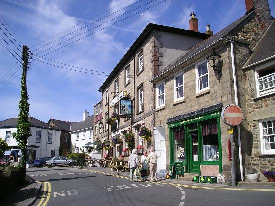 Bed And Breakfast St Agnes