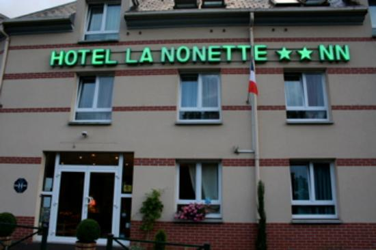 Photo of Hotel La Nonette Orry-la-Ville