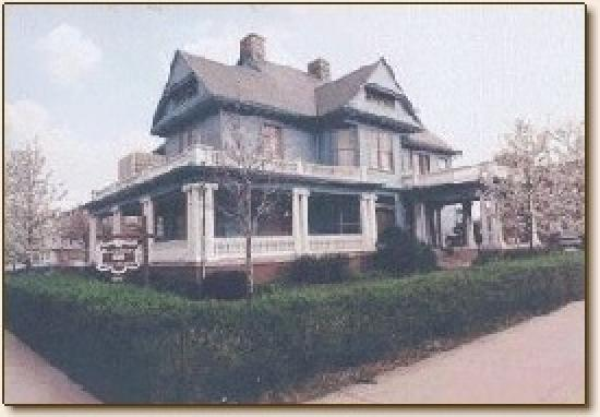 Photo of Queen Anne Inn South Bend