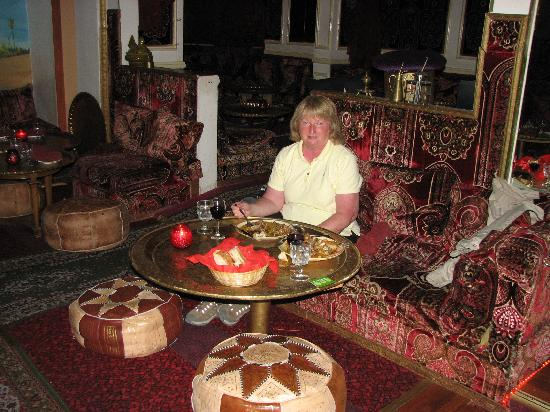 Marrakesh dining check out marrakesh dining cntravel for Aicha moroccan cuisine san francisco