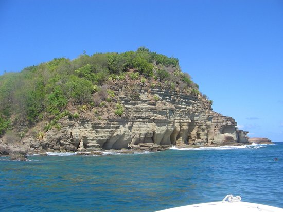 Antigua: Pillars of Hercules