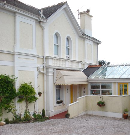 Photo of Fairmount House Hotel Torquay