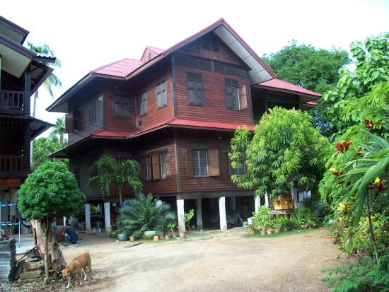 Baan Lotus Guest House