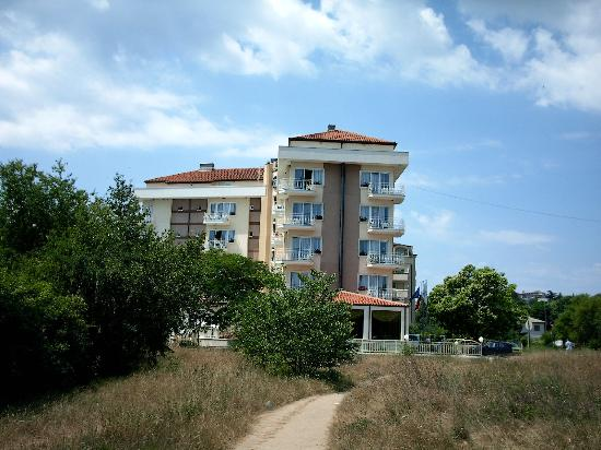 Photo of Ritza Hotel St. Konstantin