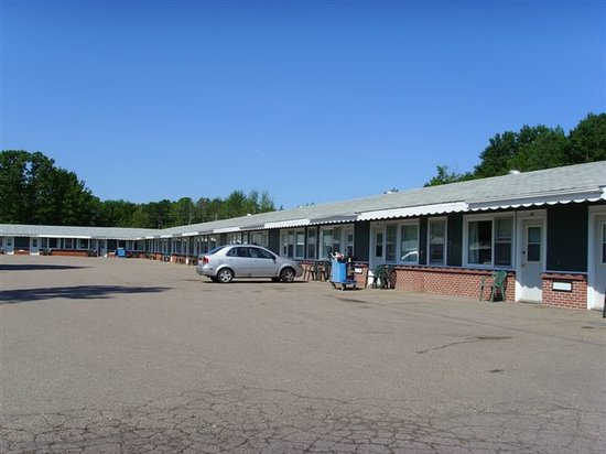 Mid Valley Motel