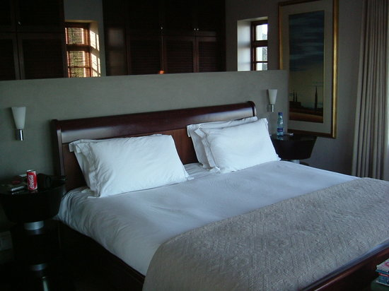 Kanonkop Guest House: Sweet Dreams Guaranteed!!