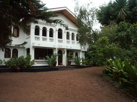 Kilimanjaro Mountain Resort
