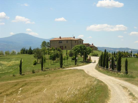Agriturismo Terrapille