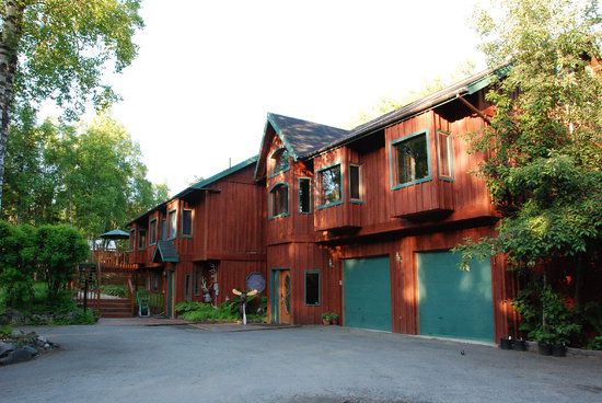 Photo of Alaska's Natural Wonders Bed & Breakfast Anchorage