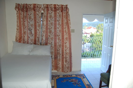 Ocean Crest Guest House