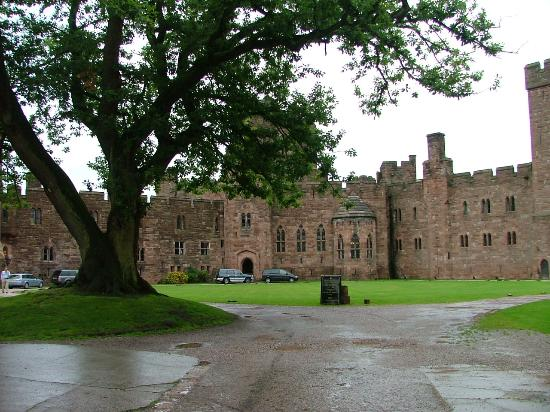 Hotels Near Peckforton Castle Tarporley