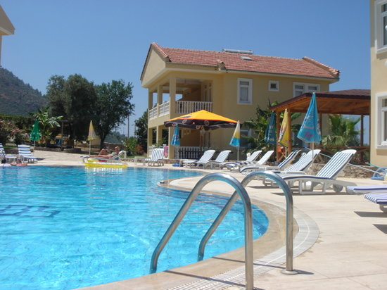 Photo of Sonet Apart Hotel Hisaronu