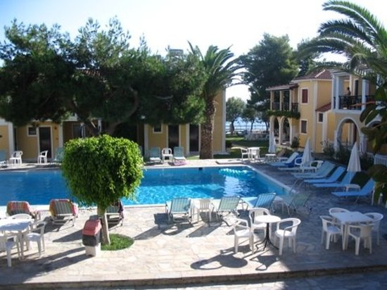 Photo of Iliessa Beach Hotel Argassi