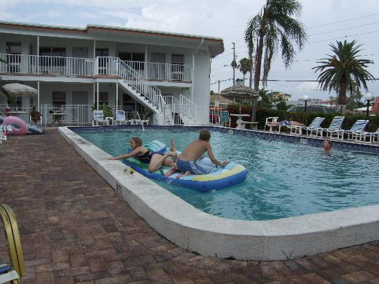 Photo of Sandman Resort Clearwater
