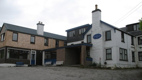 Inchnadamph Hotel