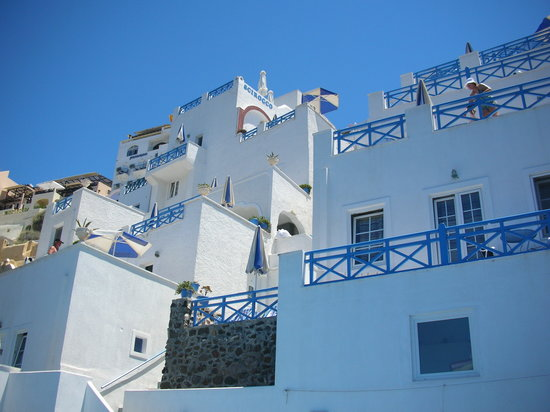 Photo of Scirocco Apartments Fira