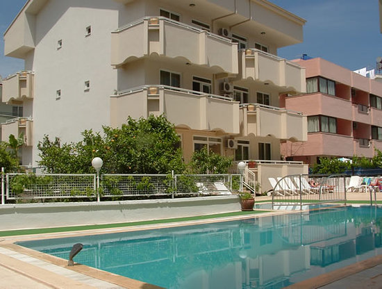 Photo of Ayhan Apartments Marmaris