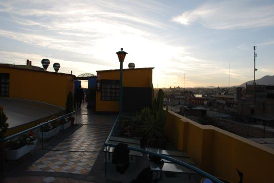 Photo of SOL-AQP Arequipa