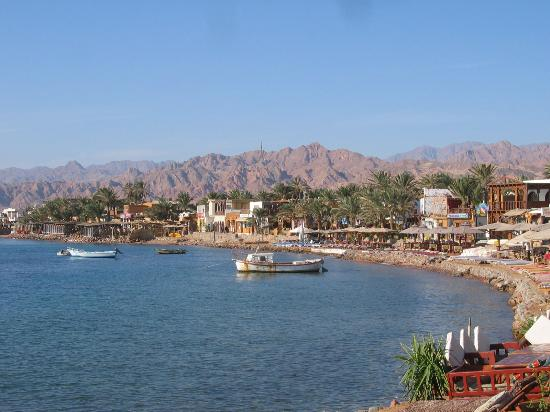 Jasmine Hotel &amp; Restaurant: dahab