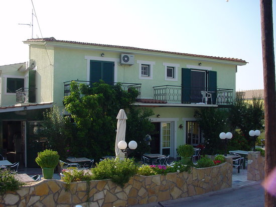 Hotel Meganissi