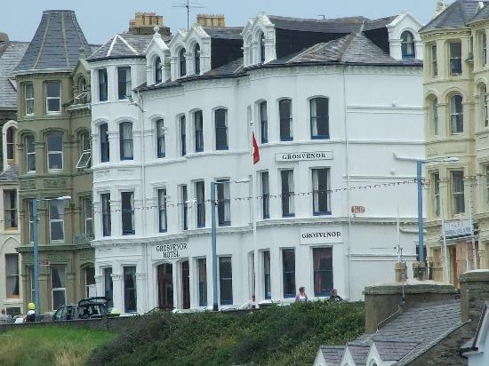 Photo of Grosvenor Hotel Port Erin