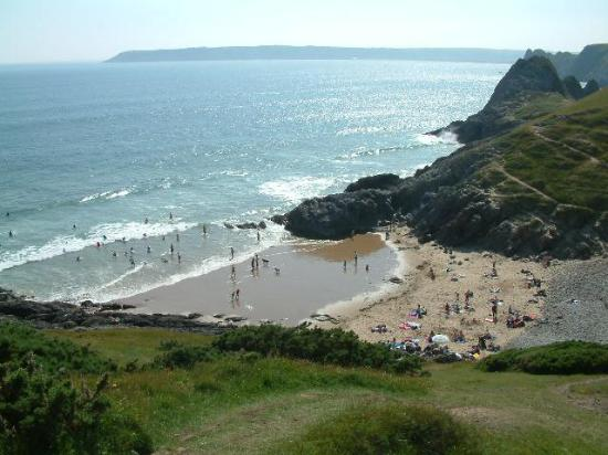 Hotels Near The Gower Peninsula