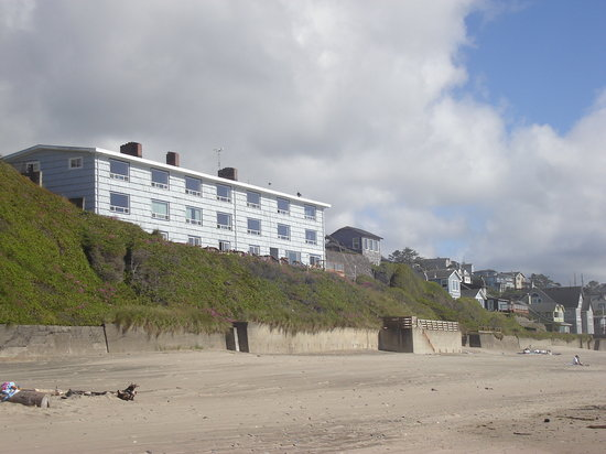 Westshore Oceanfront Motel