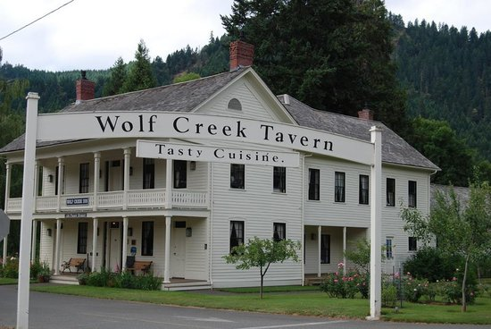 Wolf Creek Inn