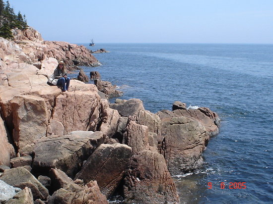Bar Harbor Photos Featured Images Of Bar Harbor