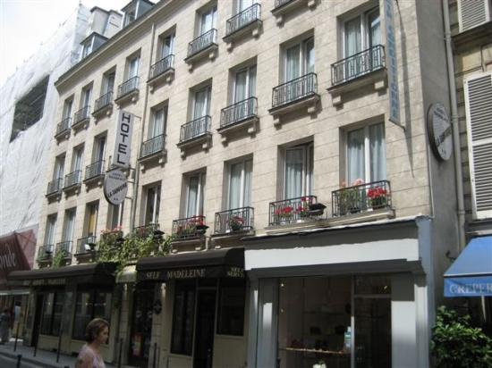 Hotel La Sanguine