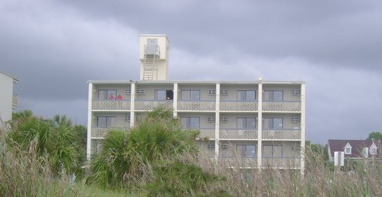 Photo of Beachcomber Motel Myrtle Beach