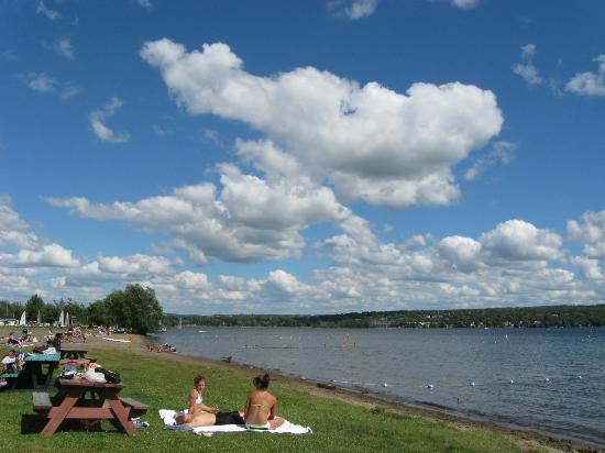 Magog Qc Picture Of Magog Quebec Tripadvisor