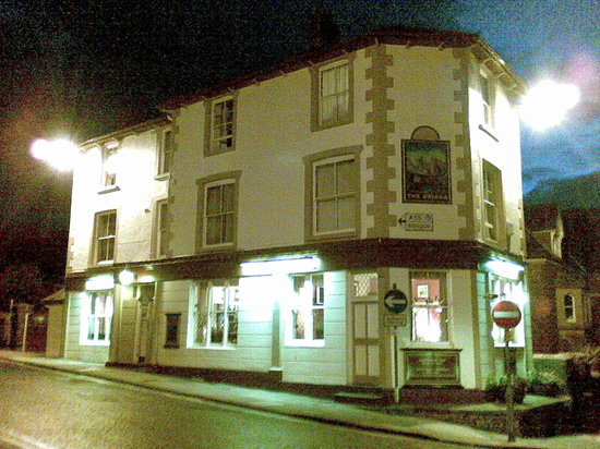 Bridge Inn Conwy