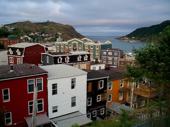 Photo of Alcove Suites & Chalet St. John's
