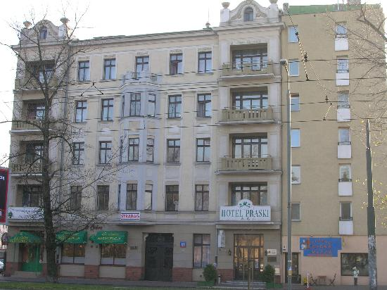 Photo of Hotel Praski Warsaw