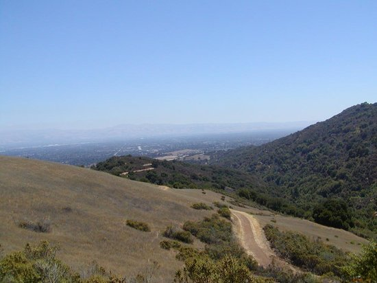 Rancho San Antonio County Park