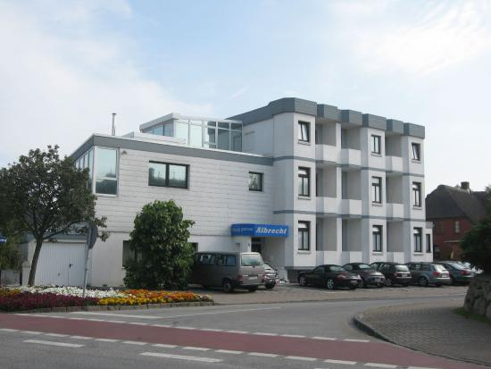 Hotel Albrecht