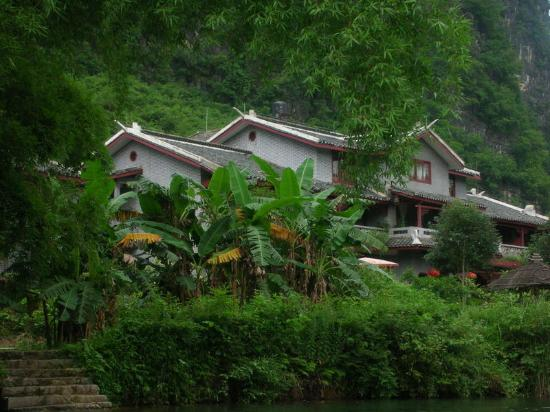 Yangshuo Mountain Retreat: Yangshuo mtn retreat