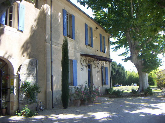 Photo of La Bastide de Voulonne Cabrieres-d'Avignon