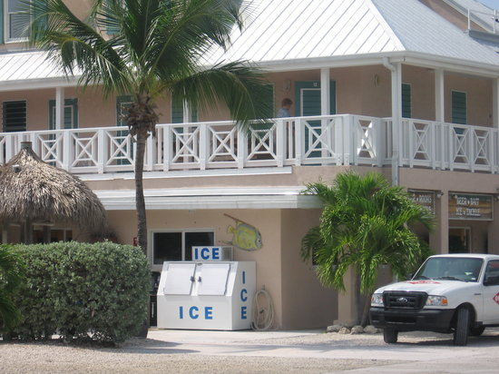 ‪Big Pine Key Fishing Lodge‬
