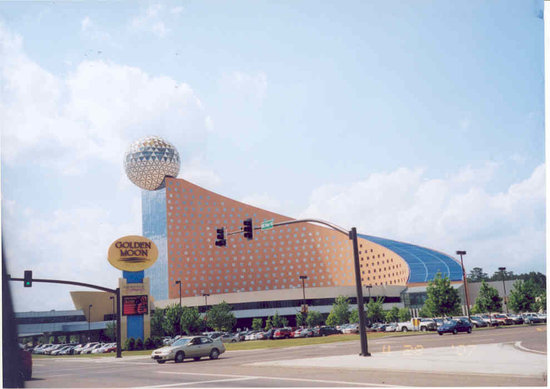 Golden Moon Hotel & Casino