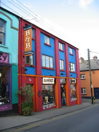 Photo of Bastion B&B Athlone