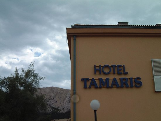 Photo of Hotel Tamaris Baska
